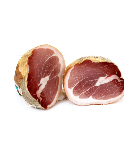 CULATELLO